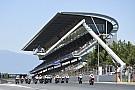 В Барселоне согласились заменить асфальт ради сохранения этапа MotoGP