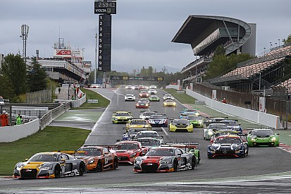 SRO onthult plan voor 'GT3 Cup of Nations'