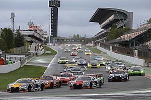 GT Nieuws SRO onthult plan voor 'GT3 Cup of Nations'