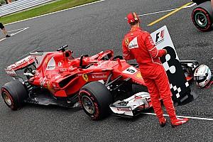 Формула 1 Коментар Аналіз: Ferrari сподівається на потепління в Сузуці та деградацію шин Mercedes