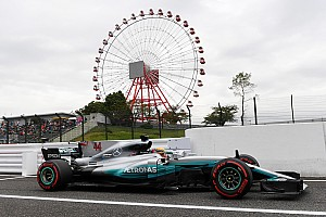 Formula 1 Analysis Why the warning signs are still lurking for Mercedes at Suzuka
