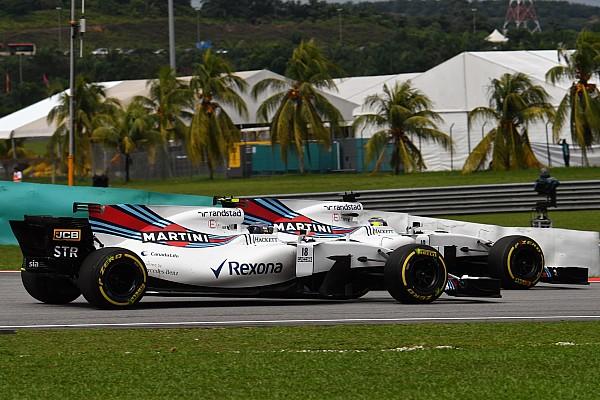 Las pruebas de Di Resta y Kubica no serán decisivas, según Massa