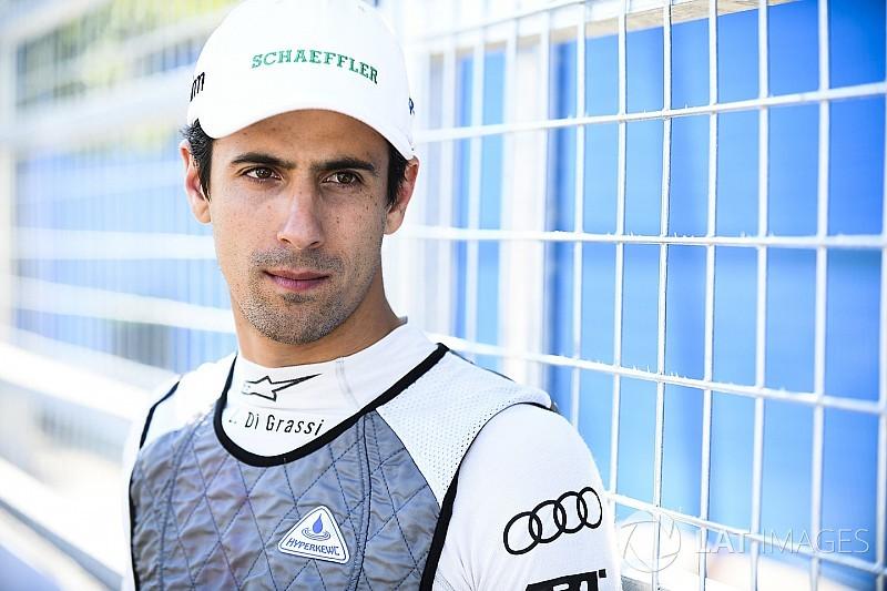 Di Grassi renova acordo com Audi até 2020