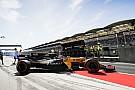 GALERI: Penampakan pertama Kubica beraksi di mobil F1 2017