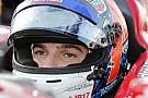 IndyCar La Andretti Autosport conferma Alexander Rossi per altre due stagioni