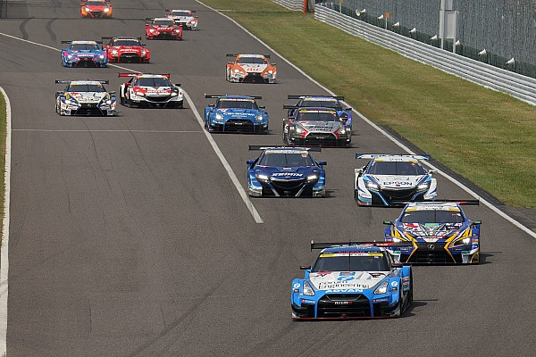 Endurance Breaking news Inaugural Suzuka 10 Hours attracts 12 manufacturers