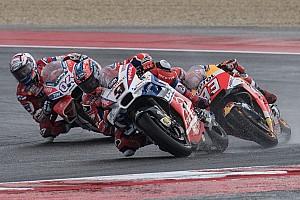 MotoGP News 5 Rennen vor MotoGP-Saisonende: Dreikampf um WM-Titel entfacht