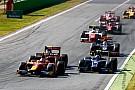FIA F2 Le barème de Super Licence bientôt revu en faveur de la F2