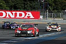 TCR Craft-Bamboo Racing endure tough weekend in Thailand to score points
