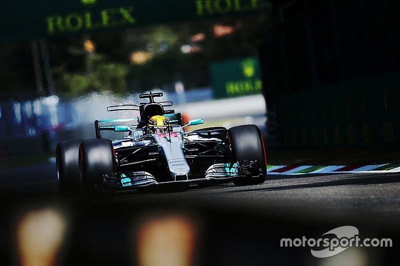 Red Bull: a Mercedes mindent tisztázott az erőviszonyokat illetően