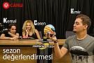 GENEL Motorsport.com Türkiye 2017 sezonunu canlı yayında değerlendiriyor