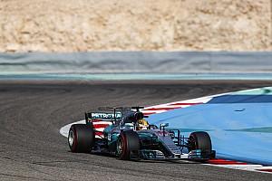 Fórmula 1 Noticias Hamilton considera los test de Bahrein claves para la lucha por el título