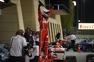 Formula 1 Ultime notizie Audience TV: la vittoria Ferrari in Bahrain trascina gli ascolti RAI e Sky