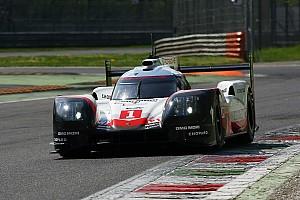 WEC Важливі новини WEC: Porsche обрали аеропакет з низьким рівнем притискної сили на Сільверстоун