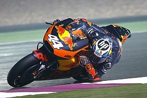 MotoGP Últimas notícias KTM não utiliza versão mais recente do motor no GP do Catar