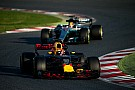 Formula 1 F1 set to avoid suspension protest at Australian Grand Prix