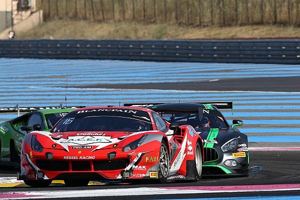 1000 km Paul Ricard: Kessel Racing zeigt die Krallen!