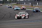 TCR TCR: Panis nyerte a második futamot, Altoé révén újabb mirás dobogó, Tassi negyedik