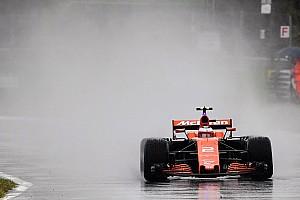 Formule 1 Actualités Vandoorne pénalisé sur la grille à son tour