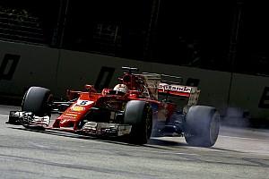 Formula 1 Ultime notizie Ferrari in Malesia con due set di supersoft in più della Mercedes