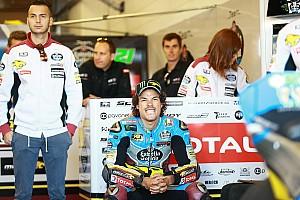 Moto2 Actualités Morbidelli promu par Marc VDS en MotoGP dès 2018?