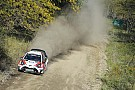 【WRC】アルゼンチン2日目:トラブル多発で大波乱。ラトバラは6番手