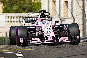 Force India says T-wings unlikely to get more extreme