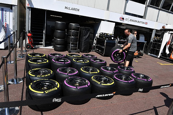 Formule 1 Pirelli neemt zachtere banden mee naar Maleisië