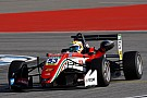 Hockenheim F3: Prema duo Ilott and Gunther share poles