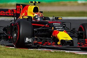 Fórmula 1 Noticias La ausencia de 'modo mágico' y el sorprendente ritmo de Red Bull en Suzuka