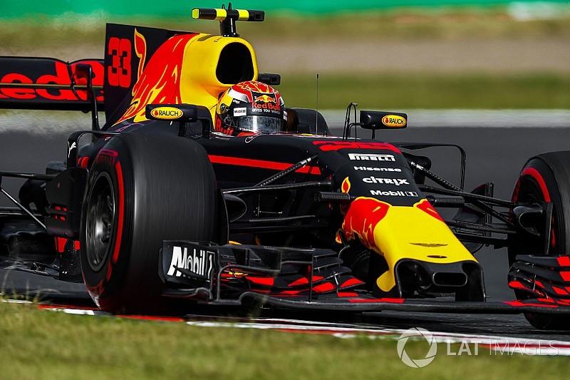"""Red Bull: falta de """"modo mágico"""" gerou alternância de ritmo"""