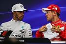 Forma-1 ÉLŐ F1-ES MŰSOR: Vettel Amerikában végignézni, ahogy Hamilton elveszi tőle a címet? (20:00)