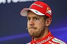 Vettel még nem gondolkozik a visszavonuláson