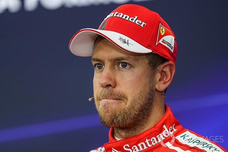"""Vettel: """"Dobbiamo farci trovare pronti se arriveranno delle chance"""""""