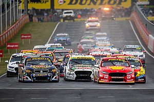 Supercars Breaking news Changes made to Supercars Superlicence criteria