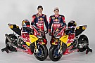 World Superbike Honda reveals Red Bull backing for all-new 2017 Fireblade
