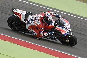 MotoGP BRÉKING Dovi szerint a Ducati most már mindenhol versenyképes lesz