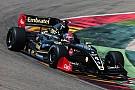 Formula V8 3.5 Aragon F3.5: Fittipaldi grabs seventh pole of 2017