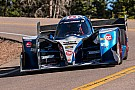 LoveFab Race Team and the Enviate Hypercar finish 2nd in class at Pikes Peak
