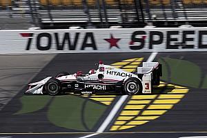 IndyCar 速報ニュース 【インディカー】アイオワ:カストロネベス3年ぶり勝利。佐藤琢磨16位