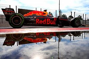 F1 Noticias de última hora Pirelli planea nuevo neumático de lluvia para China