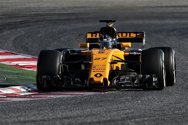 Fórmula 1 Últimas notícias Renault: Tecnologia da F1 precisa ser diferente da F-E