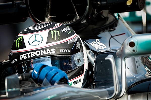 Формула 1 Аналитика Первый день тестов в Барселоне: главные выводы