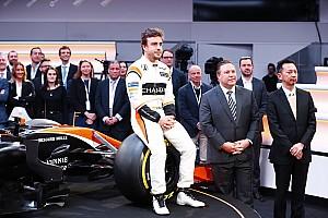 F1 速報ニュース 【F1】アロンソ「長い休暇を楽しんだ。あとは勝利のために情熱を注ぐ」