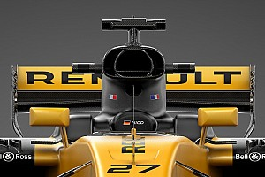 Gallery: Renault RS17 in full detail
