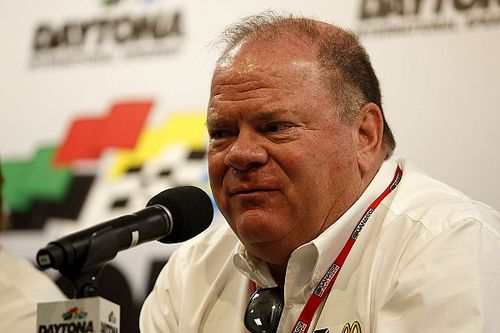 NASCAR suspends Chip Ganassi for COVID-19 protocol violation