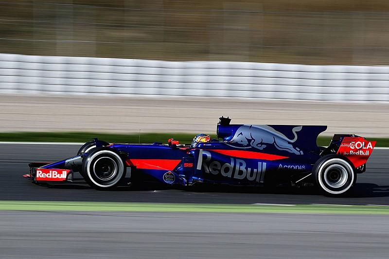 【F1】サインツJr.「PUトラブルは予想していたが、もっと走りたい」