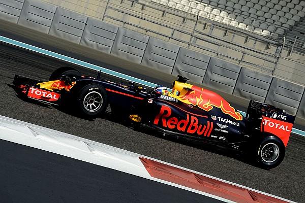 Formula 1 Breaking news Red Bull can challenge Mercedes if Renault delivers - Horner