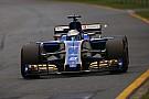 В Sauber нацелились побороться за очки в этом сезоне