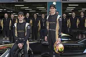 Formula E Noticias de última hora Techeetah espera retener a Gutiérrez y Vergne para 2017/18